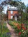 Elgar's Birthplace, Broadheath - geograph.org.uk - 608244.jpg