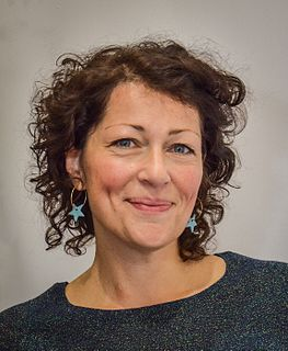 Elisabeth Åsbrink Swedish author and journalist