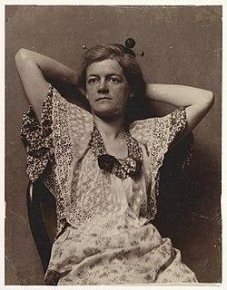 Elizabeth Macdowell Kenton American painter