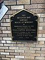 Ella Eaton Kellogg Dedication.jpg