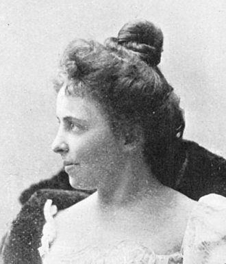 Ellen Hartman - Ellen Hartman, 1880-1890s