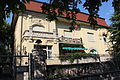 Embassy of Switzerland in Budapest.JPG