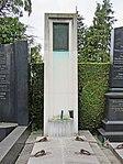 Emil Zuckerkandl's tomb