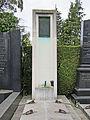 Emil Zuckerkandl grave, 2016.jpg