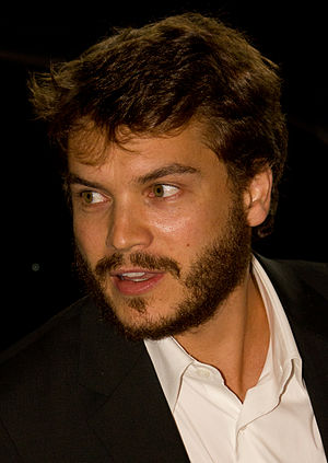 Emile Hirsch - Hirsch at the 2012 Toronto International Film Festival