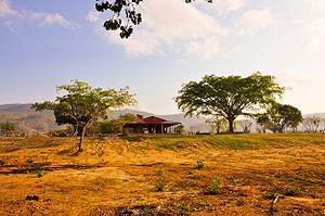 Ejido - Ejido in Cuauhtémoc