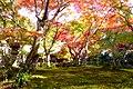 Enko-ji, Jugyu-no-niwa (Garden) -1 (November 2014) - panoramio.jpg