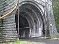 Entrée côté francais du tunnel ferroviaire du Somport vue 7.jpg