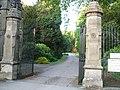 Entrance to Hornby Castle - geograph.org.uk - 474215.jpg