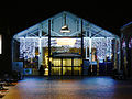Entrance to Swindon Designer Outlet, Swindon - geograph.org.uk - 1614515.jpg