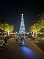 Epcot Christmas Tree (31634383606).jpg