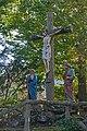 Erfgoedsite Ramsdonk, Lourdesgrot, oude pastorij en Sint Martinus kerk. 05.jpg
