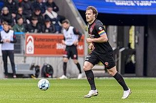 Erik Sviatchenko Danish footballer (born 1991)