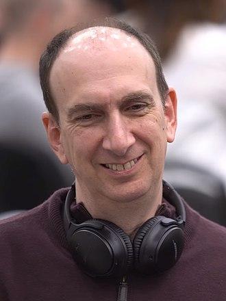 Erik Seidel - Erik Seidel in 2018