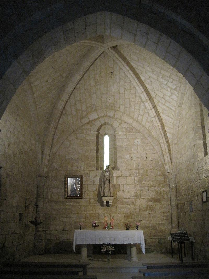 Ermita de Nuestra Señora del Socorro, Población de Campos3.jpg