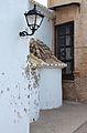 Ermita de Vera de València, absis laterals.JPG