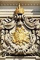 Erzherzog-Ludwig-Viktor-Palais,Wappen Habsburg-Lothringen.jpg