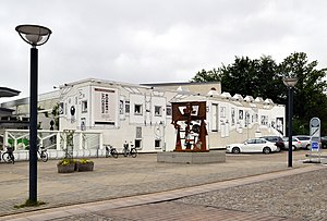 Esbjerg - Kunstmuseum