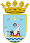 Coat of arms of Padrón