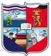 Official seal of San Luis