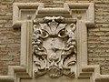 Escudo pero .....de donde ? * Calanda (Teruel) (12327471044).jpg