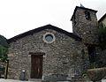 Església de Sant Andreu d'Arinsal, Principat d'Andorra.jpg