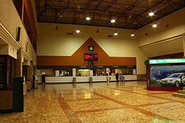Estación de Tren de Vigo (6080795289)