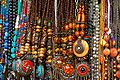 Ethnic jewellery being sold at Colaba, Mumbai.jpg