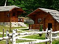 Etno selo kod Priboja - panoramio (1).jpg