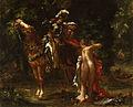 Eugène Delacroix - Marphise - Walters 3710.jpg