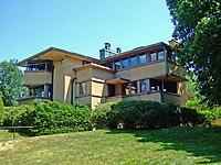 Eugene A. Gilmore House.JPG