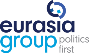 Eurasia Group - Image: Eurasia Group Logo CMYK
