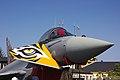 Eurofighter Typhoon - Jornada de puertas abiertas del aeródromo militar de Lavacolla - 2018 - 03.jpg