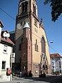 Evang. Petruskirche Stuttgart-Gablenberg 4.JPG