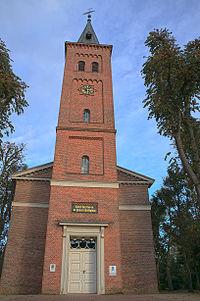 Kirche Kummerfeld