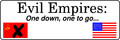 Evil empires bumper sticker.png