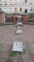 Excavations Church St Georg Rotunda IMG 0613.jpg