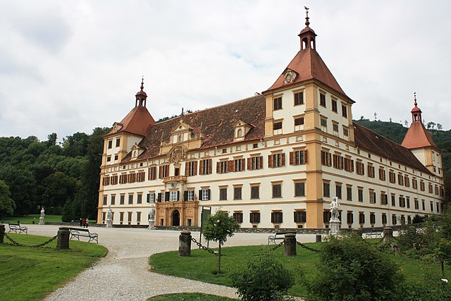 Castello Eggenberg