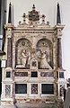 Exton, Ss Peter & Paul church, Harrington Monument (25767188157).jpg
