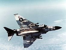 F-4 phantom specifications
