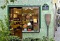 F1929 Paris IV rue Ferdinand-Duval borne histoire de Paris rwk.jpg