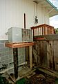FEMA - 290 - Hazard Mitigation - raised Lennox air conditioning unit.jpg