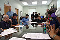 FEMA - 37888 - Governor Bobby Jindal meeting in Louisiana.jpg