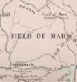 FIELD OF MARS - John Sands 1886 map.png