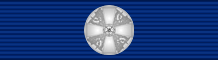 FIN Medal 2nd Class of the Order of the White Rose BAR