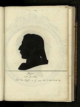 Friedrich Ludwig Wilhelm Meyer