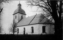 Fryele kirke