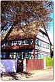 Fachwerkhaus in der Römerstraße - panoramio.jpg