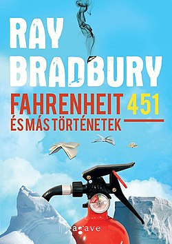 Image illustrative de l'article Fahrenheit 451