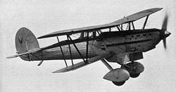 Fairey Fox
